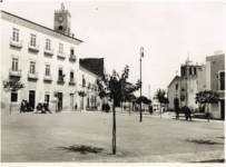 Praça do Municipio